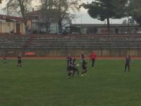 2017-18 Πρωταθλήτρια νομού η ομάδα ποδοσφαίρου κοριτσιών